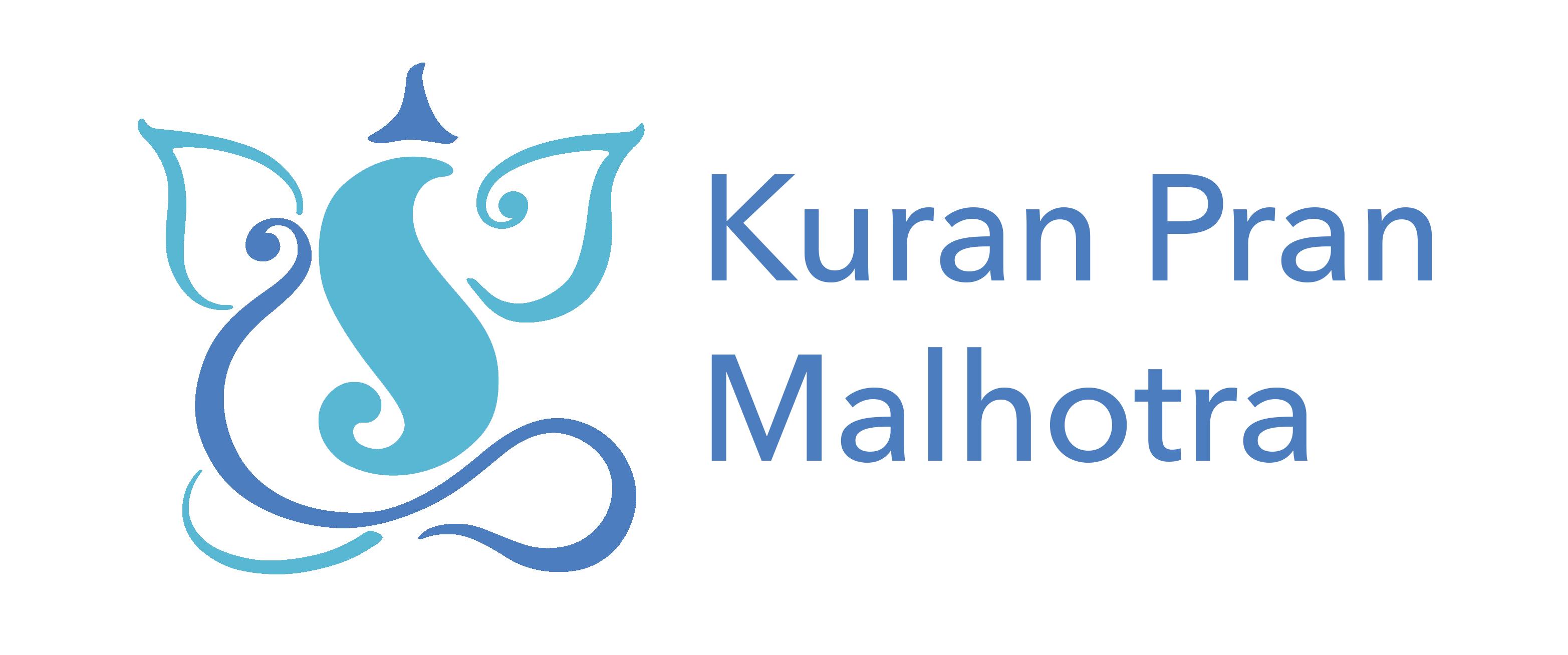 Kuran P. Malhotra